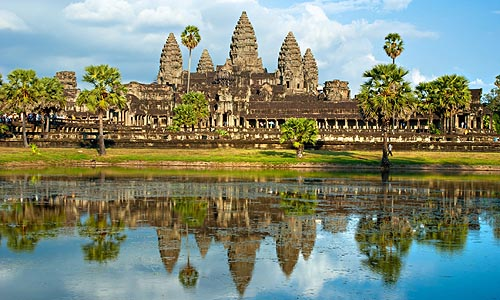 Circuit indispensable cambodge 3*