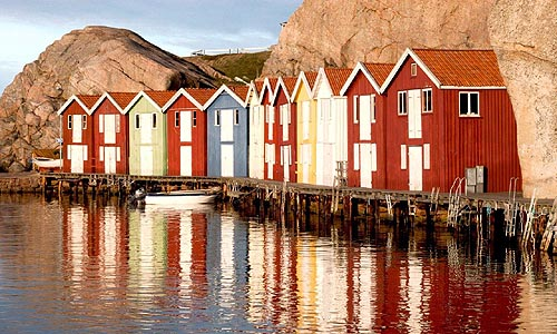 1ERS REGARDS SCANDINAVIE - voyage  - sejour