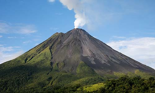 B 326 CR Volcan Arenal 151563519