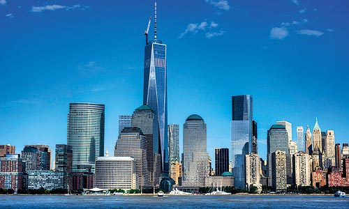INDISPENSABLE NEW YORK 3 Nuits - voyage  - sejour