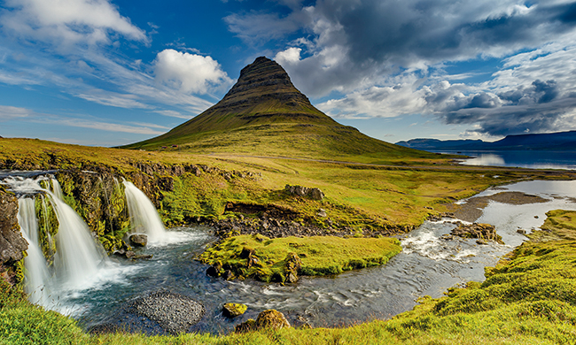 INDISPENSABLE ISLANDE ETE