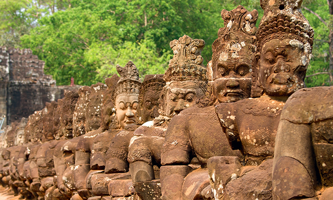 Photo n° 16 LUMIERES LAOS & CAMBODGE
