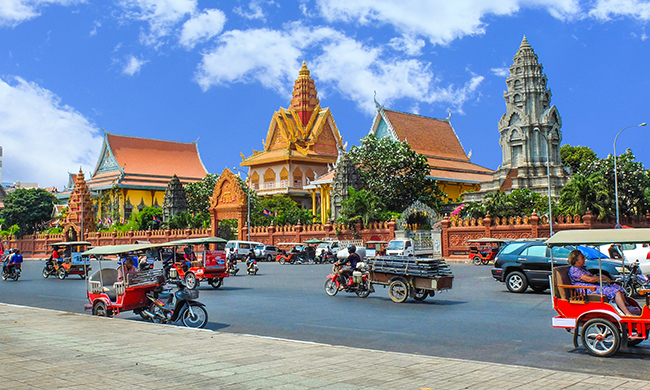Photo n° 10 LUMIERES LAOS & CAMBODGE