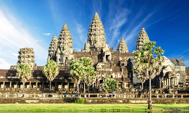 Photo n° 14 LUMIERES LAOS & CAMBODGE