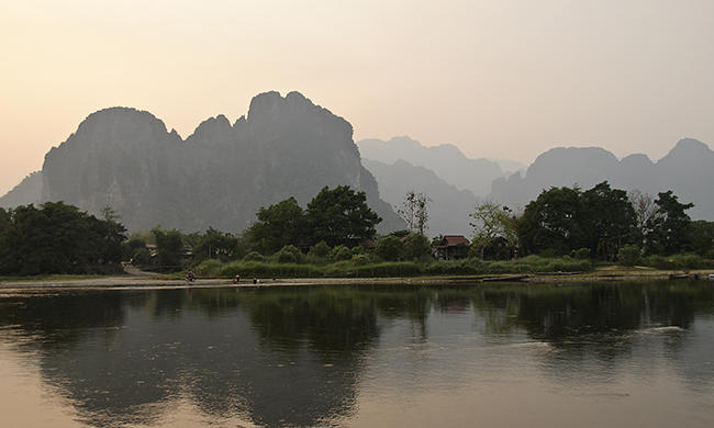 Photo n° 8 LUMIERES LAOS & CAMBODGE