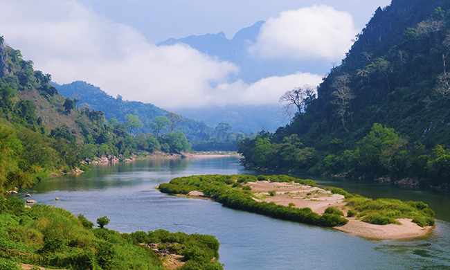 Photo n° 9 LUMIERES LAOS & CAMBODGE