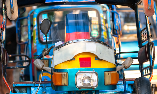 Photo n° 3 LUMIERES LAOS & CAMBODGE