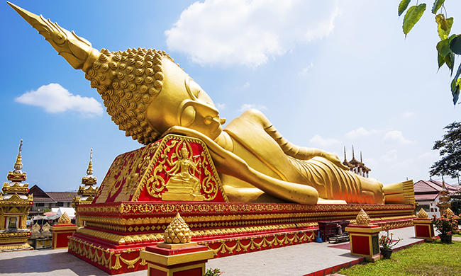 Photo n° 4 LUMIERES LAOS & CAMBODGE