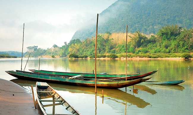 Photo n° 6 LUMIERES LAOS & CAMBODGE