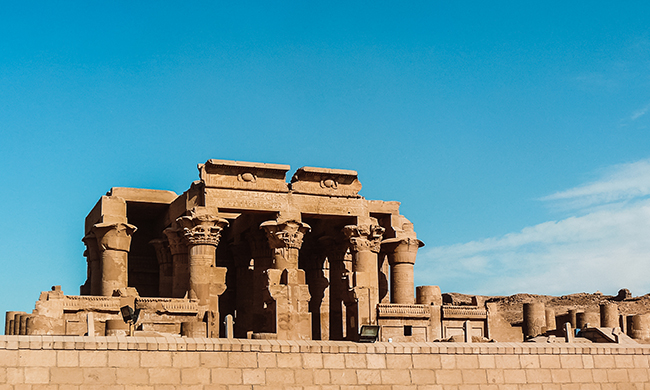 PRE VOYAGE ALEXANDRIE + LE CAIRE + INDISPENSABLE EGYPTE + HURGHADA
