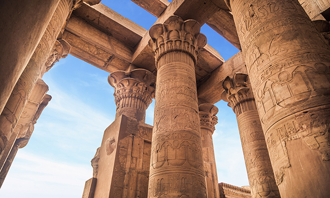 LUMIERE D'EGYPTE + EXTENSION 2 NUITS CROISIERE + EXTENSION A HURGHADA