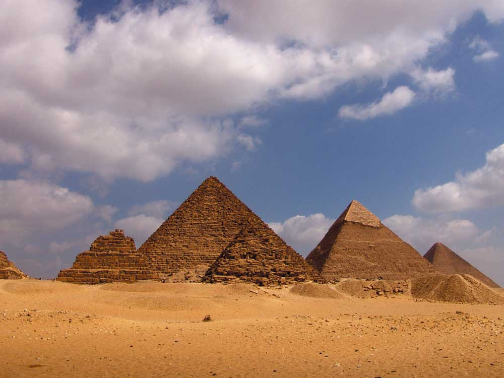 PRE-VOYAGE CAIRE + INDISPENSABLE EGYPTE + HURGHADA - voyage  - sejour